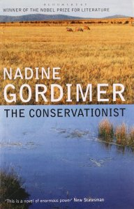 Gordimer Conservationist
