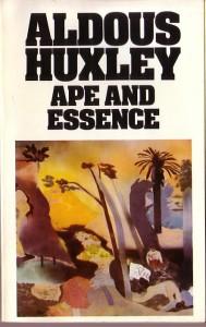 Huxley Ape and Essence