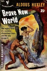 Huxley Brave New World