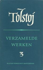 Tolstoj Oorlog en vrede