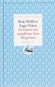 Wolff & Deken Sara Burgerhart