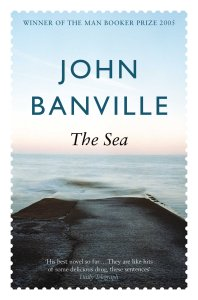 Banville The Sea