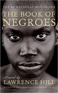 Hill Book of Negroes