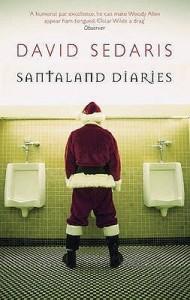Sedaris Santa