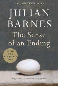 Barnes Sense of an Ending