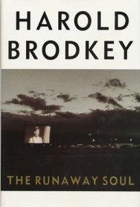 Brodkey Runaway Soul