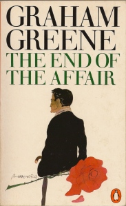 Greene End of the Affair