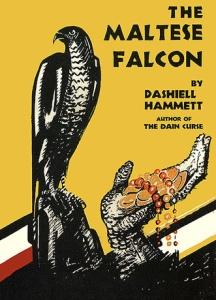 Hammett Maltese Falcon