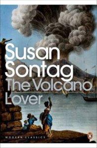 Sontag Volcano Lover