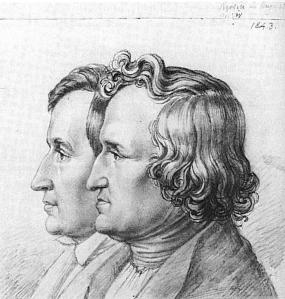 Grimm-broers