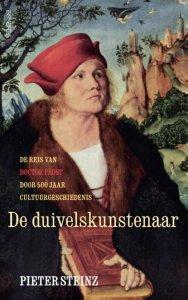 Steinz Duivelskunstenaar