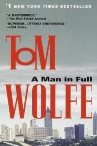 Wolfe Man in Full
