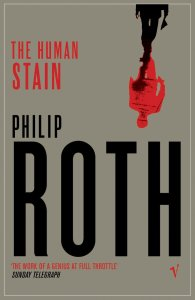 Roth Human Stain