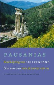 Pausanias vertaling