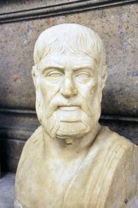 Pausanias
