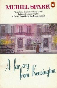 Spark Kensington