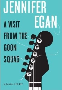 Visit from the Goon Squad (Egan)