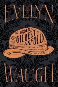 Waugh Gilbert Finfold