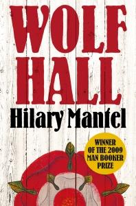 Mantel Wolf Hall