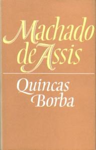 Machado Quincas Borba