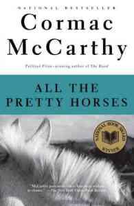 McCarthy Pretty Horses