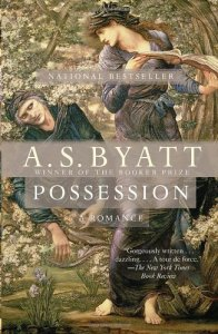 Byatt Possession