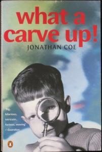 Coe Carve-Up