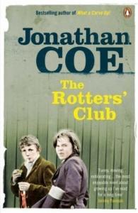 Coe Rotters' Club