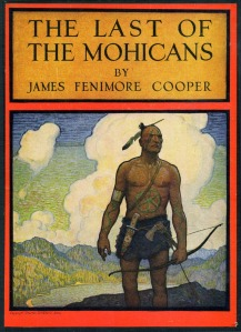 Cooper Last of the Mohicans